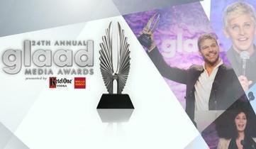 Winfrey, Frank Ocean Among GLAAD Award Nominees