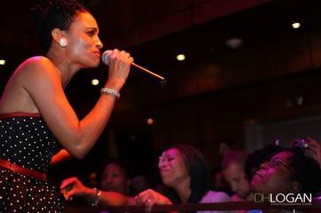 Neo-Soul Artist Goapele Makes a Comeback