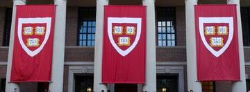 Harvard University Accepts Largest-Ever Percentage of Black Students