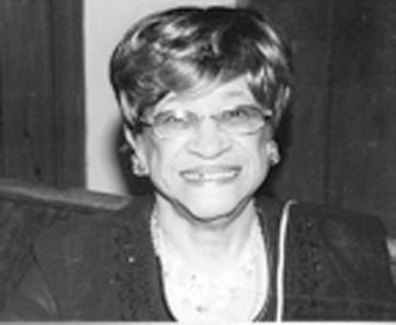 Hessie P. Hightower, 85