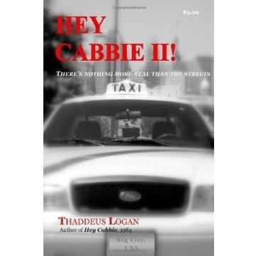 Hey Cabbie II! Showcases Baltimore Cab Driver's Wisdom