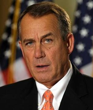 Boehner Scores Zero With Debt Ceiling Spat