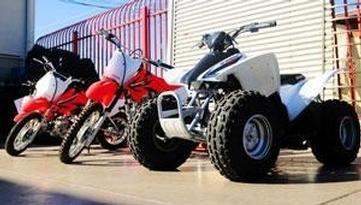Baltimore City Continues Crack Down on Illegal Dirt Bikes