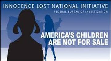 Maryland Couple Sentenced for Brazen Internet Child Prostitution Scheme