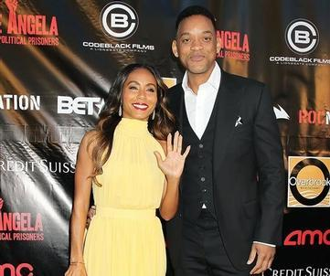Jada Pinkett Smith Responds to Rumors of Open Marriage