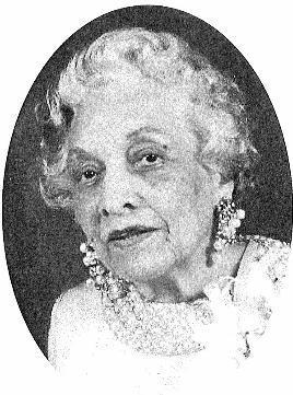 Jessie S. Thomas, 100