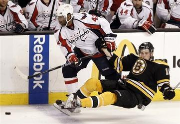 Black NHL Hockey Player Scores Winning Goal Followed by Racial Slurs