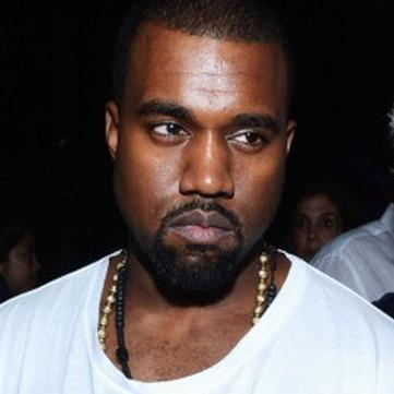 Kanye West Threatens to Boycott Louis Vuitton