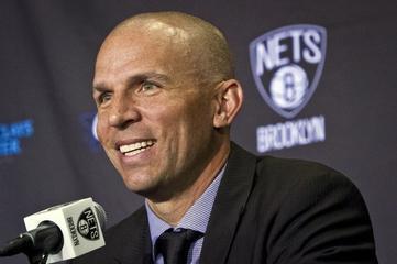 Brooklyn Nets to Retire Jason Kidd's Jersey