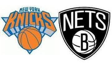 Who's Best in the Big Apple? Knicks or Nets?