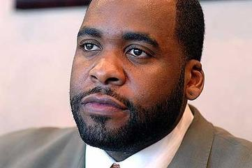 Ex-Detroit Mayor Kwame Kilpatrick Sentenced to 28 years in Prison