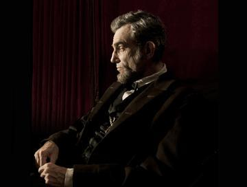 Civil War Drama Reveals Lincoln's Team of Rivals