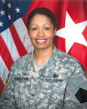 Veteran's Story: Marcia Anderson, the First African-American Female Army Two-Star General