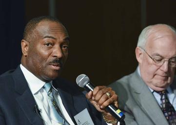 Megacommunities Bridge Minority STEM Gap
