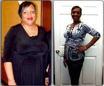 Weight Loss System Delivers Lifesaving Results for Diabetic Mother