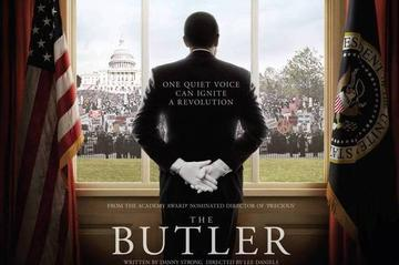 'The Butler' Stays on Top with $17 Million