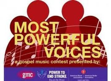Most Powerful Voices