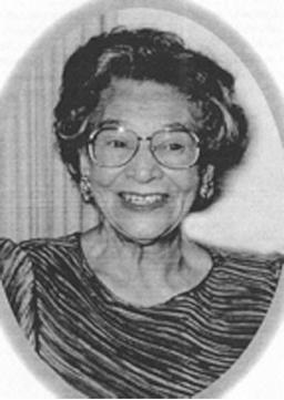 Nancy M. Wylie, 97