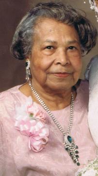 Norma Lambson, 99