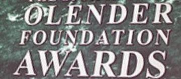 Local Organizations to be Feted at Annual Olender Foundation Awards