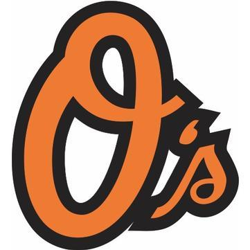 O's Slide to Third Place in AL East