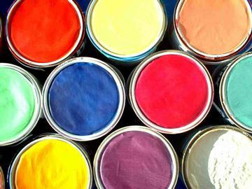 Fresh Paint Can Be A Difference-Maker When Selling Your Home
