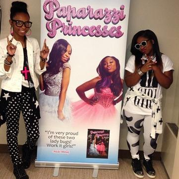 Essence Fest: Rappers' Daughters in Spotlight as New Authors