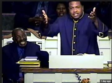 Macon Ga. Preacher Fatally Shoots Self Between Sunday Services