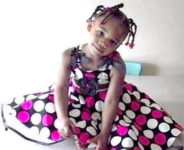 New Charges in Death of Girl Hit by Stray Bullet