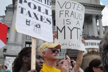Pa. Supreme Court Scrutinizing State Voter ID Law