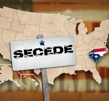 Petitions for State Secession Grow Following Obama Re-Election