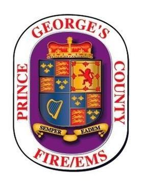 Prince George's Trims Professional Firefighters From Four Stations