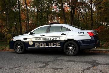 Prince George's County, Md. Police Get New Wheels