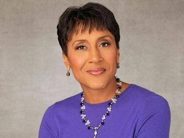 Robin Roberts Home for Thanksgiving after Battling Virus