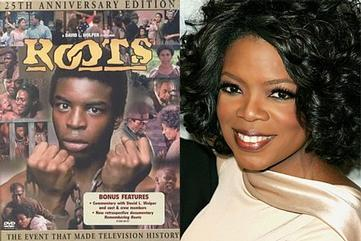 "Oprah to Host ""Roots"" Reunion; Will Air on OWN"