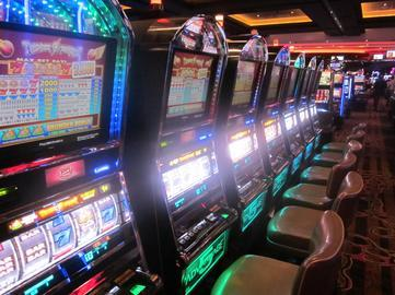 Maryland Casinos Draw Mostly Local Crowds