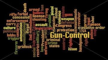 Senate Committee Advances Gov. O'Malley's Gun Control Legislation