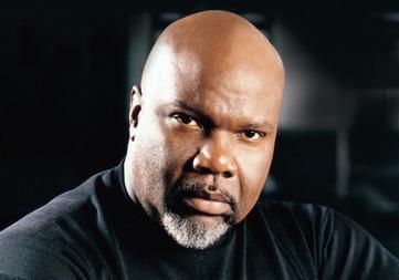 Bishop T.D. Jakes to Produce Winnie Mandela Biopic Starring Jennifer Hudson