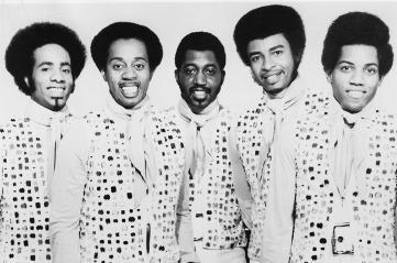 Two Motown Temptations Members Pass Away within 10 Days