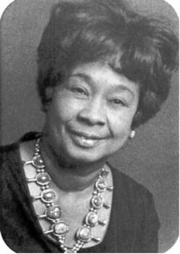 Thelma L.J.V. Groomes, 100