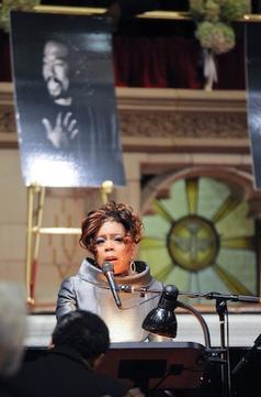Harlem Bids Farewell to Nick Ashford