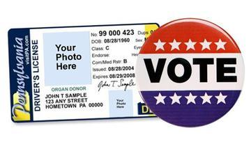 Judge Spikes Photo ID Requirement for Pa. Voters