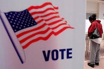 Legislation Introduced to Update Voting Rights Act