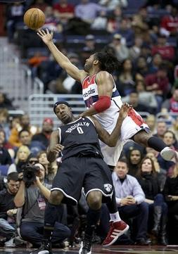 Wizards Show Willpower but Drop Three in Short Week
