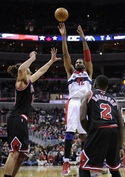 Wall, Wizards Go 3-1 as Washington Slowly Returns to Respectability