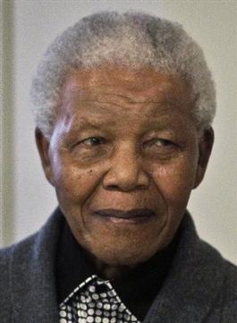 New Documents Shed Light on U.S. Spying on Mandela