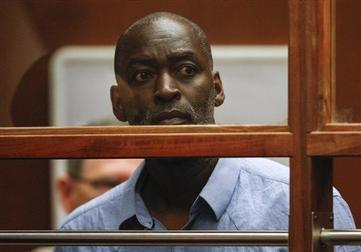 'Shield' Actor Michael Jace Charged with Murder-Bail Set at $2M