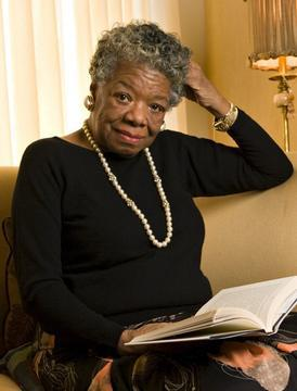 Private Maya Angelou Memorial Service Set for June 7 at Wake Forest