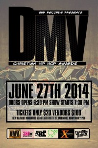 DMVHipHopChristianAwards1