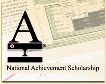 Four Eleanor Roosevelt High School Seniors Awarded National Achievement Scholarships